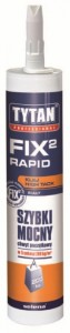 TYTAN KLEJ FIX2 RAPID HIGHTACK 290ML