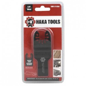 HAKA TOOLS OSTRZE DO DREWNA 3/4 20MM