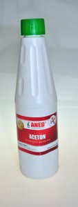 Aceton 0.5L ANED