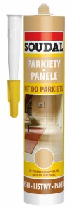 Kit do parkietu 300ml. sosna