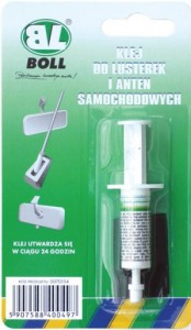 BOLL KLEJ DO LUSTEREK I ANTEN SAMOCH. 2ML