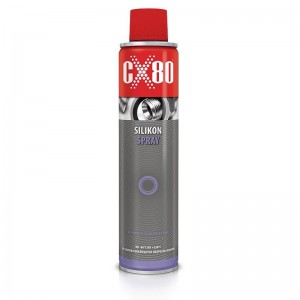 500ml DUO-SPRAY Silikon Spray