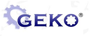 Znalezione obrazy dla zapytania geko logo